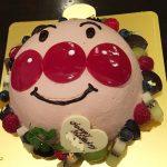 柊特注ケーキ