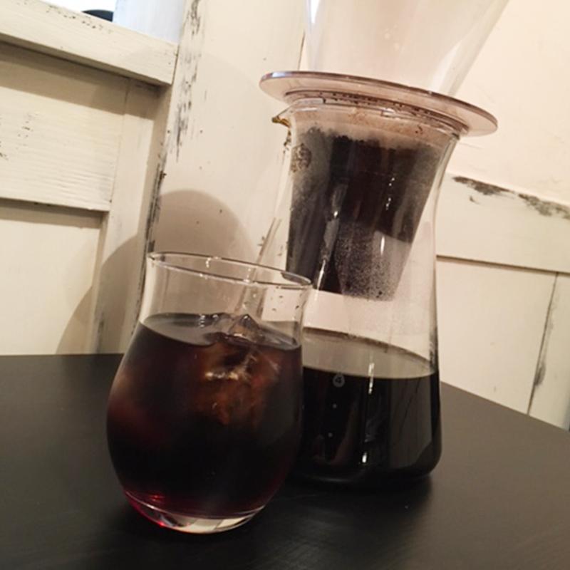 テイクアウト可 アイスコーヒー